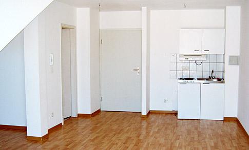 apartment typ 3. Black Bedroom Furniture Sets. Home Design Ideas